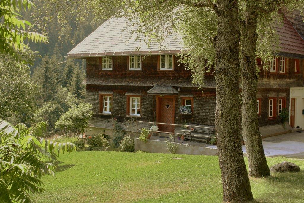 Seminarhaus und Ferienhaus Baschnagelhof