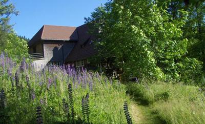 Baschnagelhof Seminarhaus und Ferienhaus